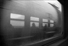 Бегут вагоны, пролетают дни / О фото можно почитать на: monoculus.livejournal.com