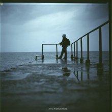 The Sea / I left my soul there,  Down by the sea  I lost control here  Living free (c) Morcheeba  Сочи в Ноябре