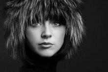 no name #1 / модель Юлия Шиманская