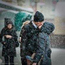Чмок / Вот такой вот снегопад - http://news.tut.by/154689.html