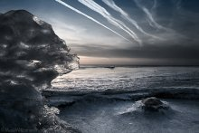 Планета Зима / в галактике Санкт-Петербург