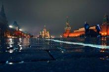 Москва. / Кр.пл. №1