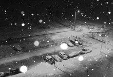 А за окном зима / ...........