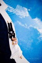 Свадебная фотография / Свадьба Игоря и Нели