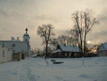 Вечер на хуторе близ Диканьки / Полоцк