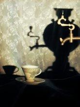 Приятного чаепития / .....