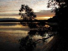 ПРобуждение..... / Озеро Селява