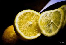Цитрус / Пара лимонов... сочно, сочно.