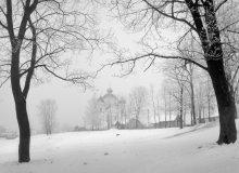 Морозным утром января / Приятного просмотра