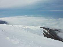 *В Ы С О Ч А Й Ш Е Е  Н Е Б О °2* / Первое зимнее восхождение на г.Майела, Италия. Еще смотрите здесь: http://www.flickr.com/photos/39853395@N07/