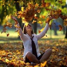 прощай / осень была, осень будет ...