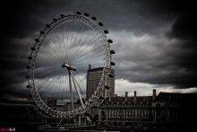Лондонский глаз / *****
