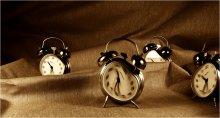 Пустыня времени / ----------------------