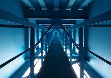 геометрическая рапсодия / конструкция моста