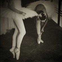 пра балет / продолжаю разгребать и чистить архивы. 2006 год