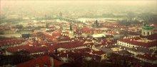 Все впереди... / Прага, весна