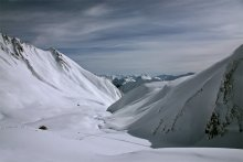 In den Alpen.. / в Альпах...