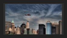 My nostalgie.... Ny / 2009 New York City