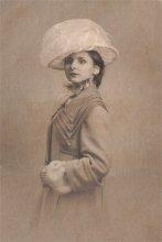 Мадамъ Полiна / Стиль, визаж, прическа - Светлана Бутьковец, Саша Чуянов