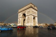 Postcard From Paris / Postcard From Paris