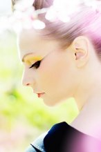 Мысли о весне °4 / ...заключительная. остальные карточки тут http://baranova-foto.livejournal.com/9848.html