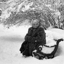 Зима / ...Зима...