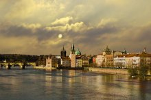 / Сказочная Прага