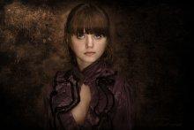 XXI am...  Portrait / доча. Портрет