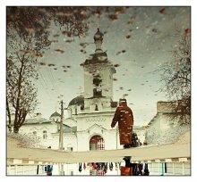 На воскресную... / Полоцкий Спасо-Ефросиниевский монастырь