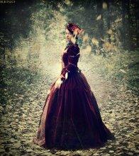 Autumn Queen / Autumn Queen