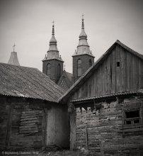 / д. Мстибово Волковысского района, местечко имело Магебургское право, ранее здесь проходили сеймы