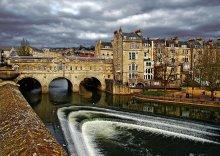City of Bath / Центр города