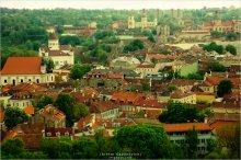 [ Vilnius ] *mult / ...простые взгляды сверху вниз ЗЫ: *mult - от слова мультяшный ;)