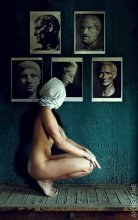 Impersonality | Безличие / Модель - Натали 2009 г.