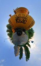 Планета - самовар / Пивас На этот раз планета вышла интересней сферы. Сферическая панорама в проекции маленькая планета 7 кадров Для правильного восприятия рекомендуется просмотр во флеше. http://fertilizermods.elteh.org/panorama/nature/kvas.html