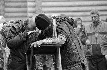ИСПОВЕДЬ. / Сегодня начался Великорецкий Крестный ход!