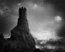 The Dark Tower / *****