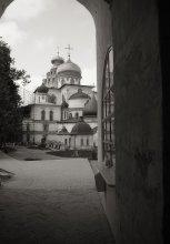 Новоиерусалимский монастырь / ******