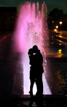 ...романти*к... / Минск....ночь...