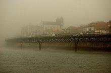 Дорога в туман / ,,,,,,, Порту