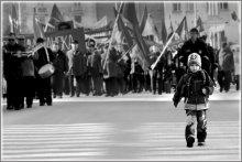 Неприсоединившийся / неполитизированное молодое поколение.