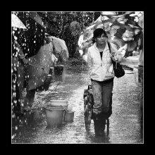 Человек дождя - 2 / Тель-Авив