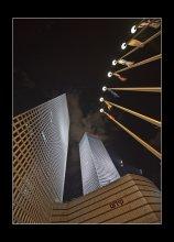 Три башни - 2 / Тель-Авив