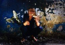 """из города призраков или """"про муху"""" / спасибо Олегу Яровенко за интересное место"""