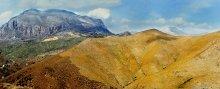 Mountains of Greece / Панорама, 18 кадров