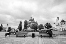 Жовква / Небольшой городок Жовква находится во Львовской области, в 32 километрах на север от областного центра. Жемчужина европейского ренессанса. По количеству архитектурных памятников является вторым в области.