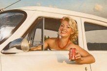 Coca / *******