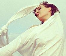 в танце с ветром /