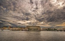 королевский дворец / Стокгольм