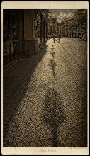 Лампы / Прага